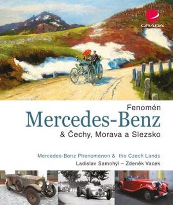 Fenomén Mercedes-Benz & Čechy, Morava a Slezsko