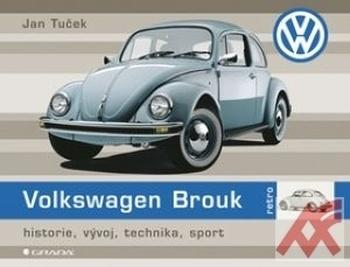 Volkswagen Brouk. Historie, vývoj, technika, sport