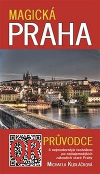 Magická Praha - QR průvodce