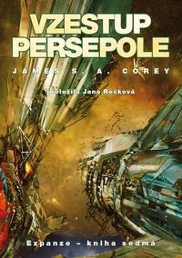 Vzestup Perzepole