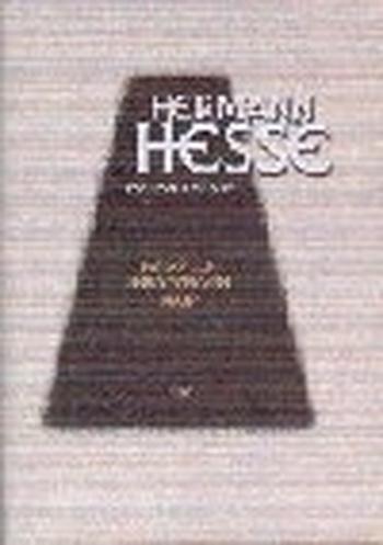 Panský dům, Kniha vyprávění, Knulp