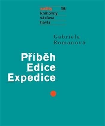 Příběh Edice Expedice. Sešity 16