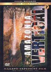 Amazonia Vertical - DVD