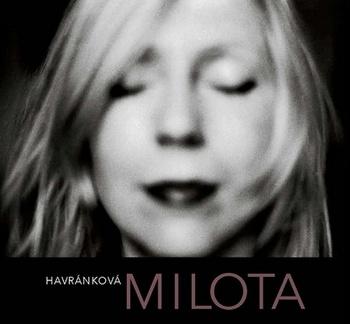 Milota Havránková