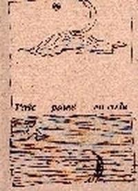 Verše psané na vodu