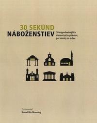 30 sekúnd náboženstiev