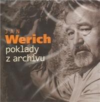 Poklady z archivu - CD (audiokniha)