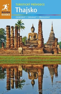 Thajsko - Rough Guide
