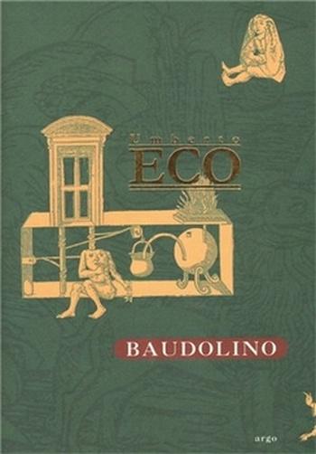 Baudolino (české vydanie)
