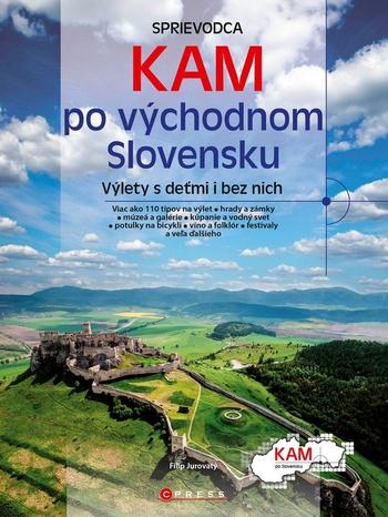 Kam po východnom Slovensku