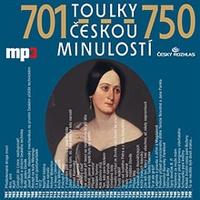 Toulky českou minulostí 701 - 750