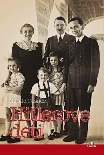 Hitlerove deti