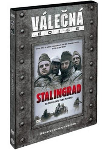 Stalingrad - DVD