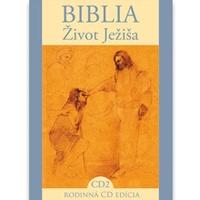 Biblia - Život Ježiša 2