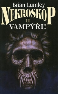 Nekroskop II. Vampýři!