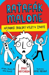 Raťafák Malone: Najhorší školský výlet