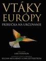 Vtáky Európy