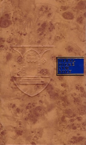 Heraldické symboly