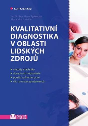 Kvalitativní diagnostika v oblasti lidských zdrojů