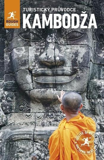Kambodža - Lonely Planet