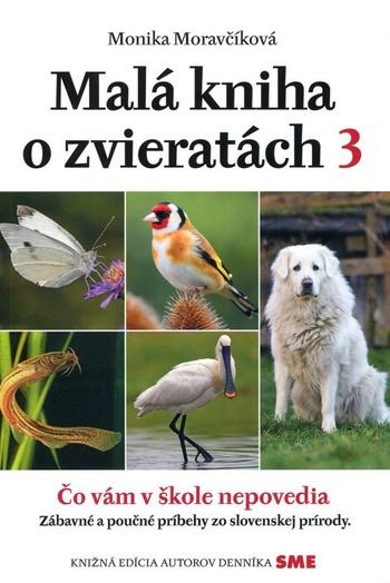 Malá kniha o zvieratách 3