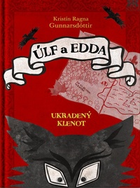 Úlf a Edda. Ukradený klenot