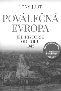 Poválečná Evropa (mäkká väzba)