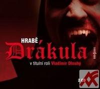 Hrabě Drákula - 2 CD (audiokniha)