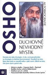 Duchovně nevhodný mystik. Autobiografie