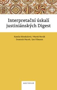 Interpretační úskalí justiniánských digest