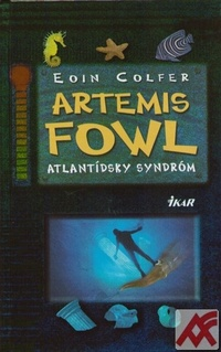 Artemis Fowl - Atlantídsky syndróm