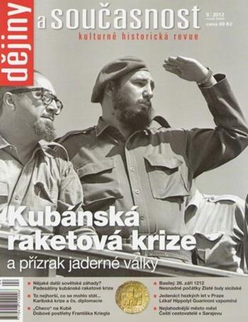 Dějiny a současnost 9/2012