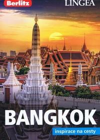 Bangkok - inspirace na cesty