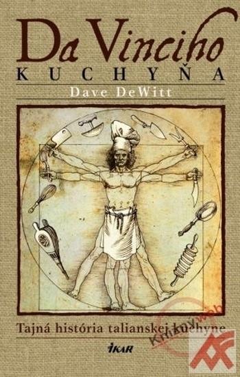 Da Vinciho kuchyňa