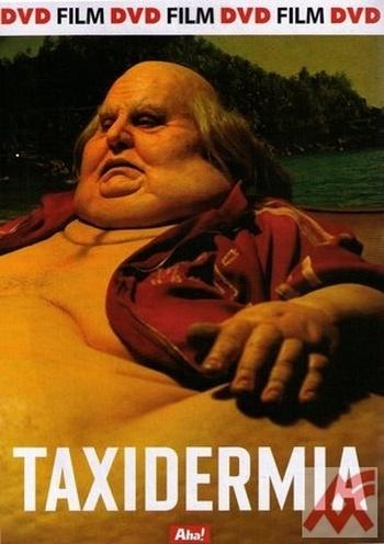 Taxidermia - DVD