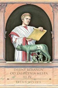 Dejiny Rimanov od založenia mesta III-IV
