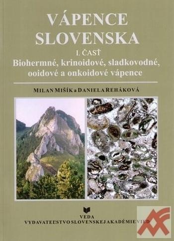Vápence Slovenska - I. časť
