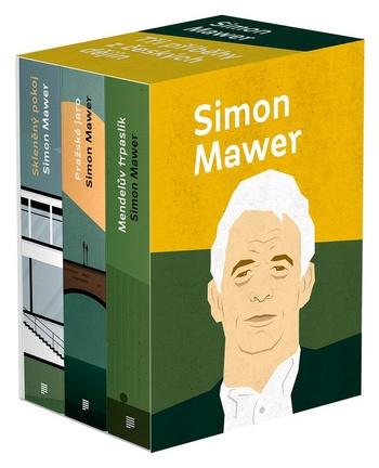 Simon Mawer box