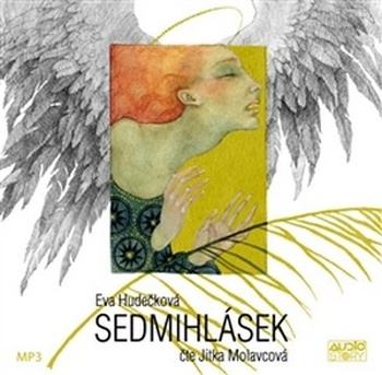 Sedmihlásek - CD MP3 (audiokniha)