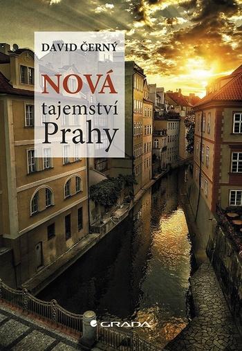 Nová tajemství Prahy