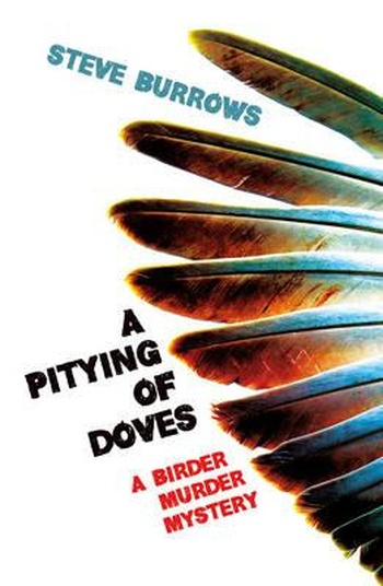 A Pitying of Doves. Book 2