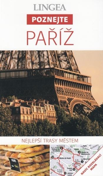 Paříž - Poznejte