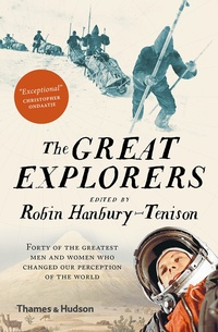 The Great Explorers