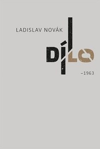 Dílo I - 1963