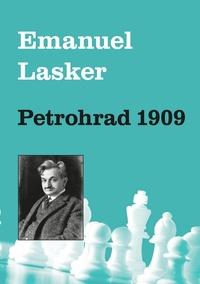 Petrohrad 1909