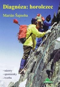 Diagnóza: horolezec