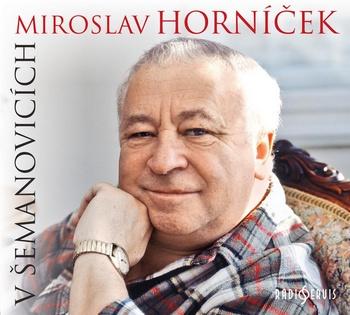 V Šemanovicích - CD (audiokniha)