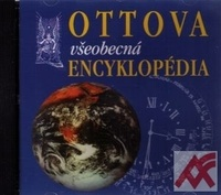 Ottova všeobecná encyklopédia - CD-ROM