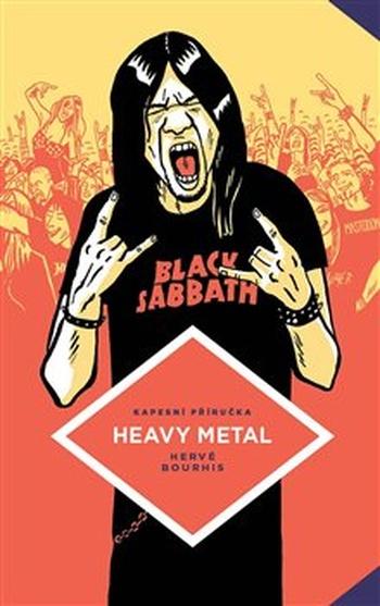 Heavy metal - kapesní příručka