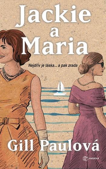 Jackie a Maria